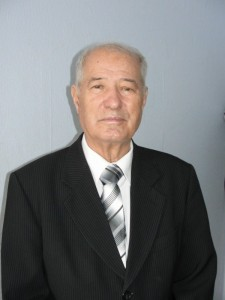 Чурляев Борис Андреевич