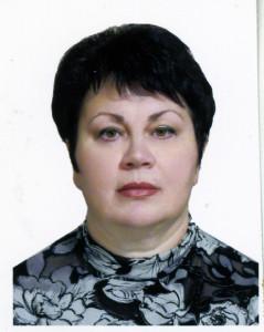 Бирюкова Н.В.