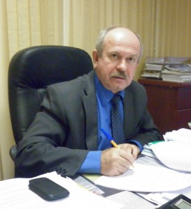 Прохоров Александр Семеновия