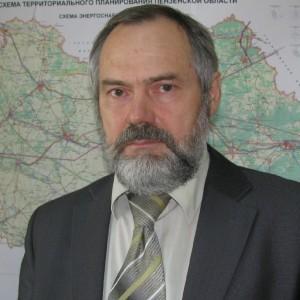 Свечников Михаил Михайлович