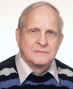 Хмылов Владимир Александрович