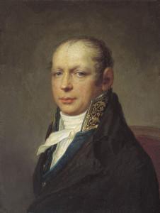 Захаров Андреян