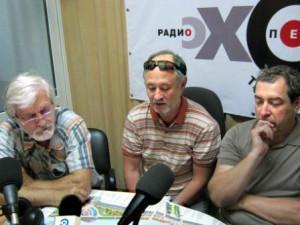 радио эхо Пензы 5 авг 2016