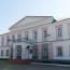 Мокшанская администрация находится в историческом здании бывших присутственных мест (1808)