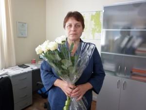 2013 юбилей Мучкаева Е.В.