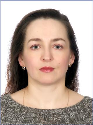 Солуданова.