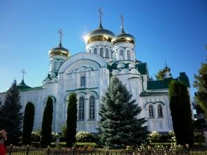 2014. Раифа — Казань6